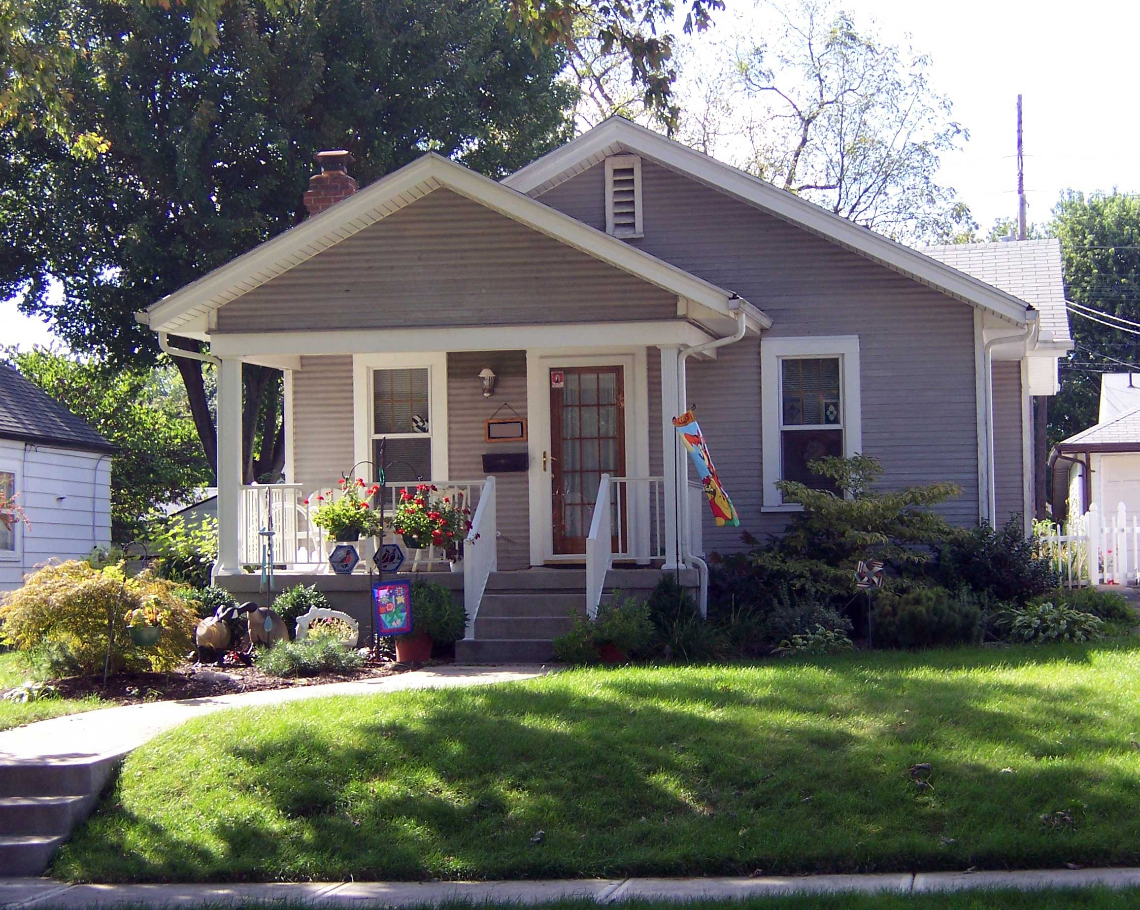 NAYA Single family home pdx